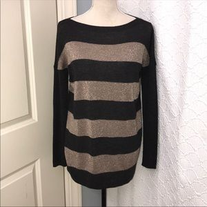 NWT Vince Cashmere Blend Sweater